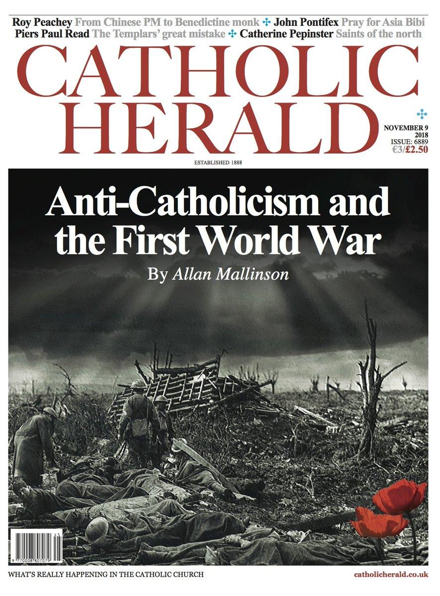 Cath Herald