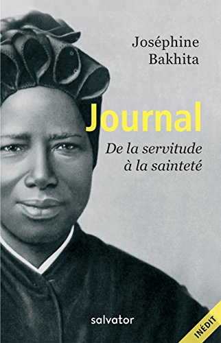 Bakhita Journal