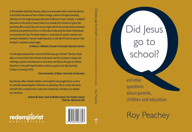 Did Jesus go to School