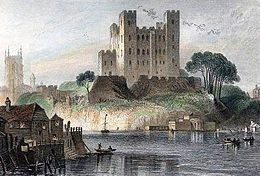 Rochester_Castle_engraved_by_H.Adlard_after_G.F.Sargent._c1836_edited